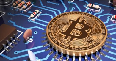BlockChain Bitcoin CryptoCurrencies - Caribbean Value Investor