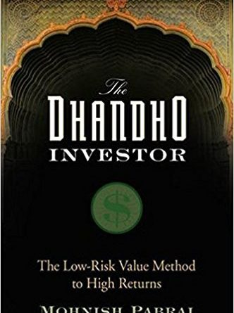 Dhandho Value Investing - The Dhandho Investor