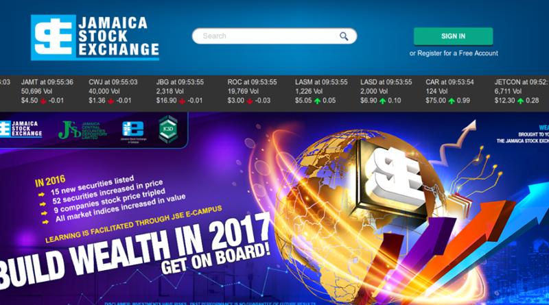Caribbean Stock Exchange - Caribbean Value Investor