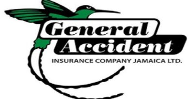 General Accident Insurance Company - Caribbean Value Investor