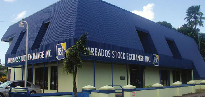 Caribbean Value Investor - The Barbados Stock Exchange