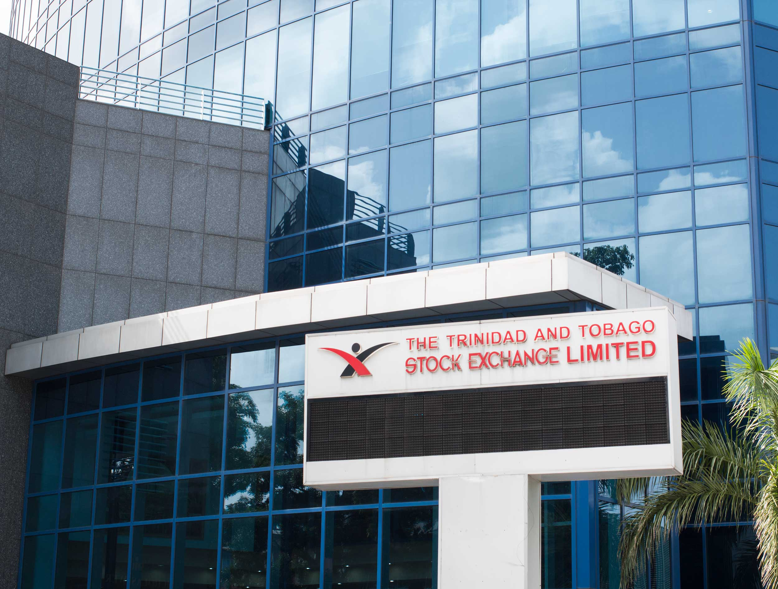 Caribbean Value Investor - The Trinidad and Tobago Stock Exchange