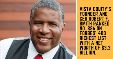 How Value Investors Select Companies - Robert F Smith