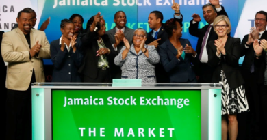 JSE market open - JSE Take Off - Caribbean Value Investor