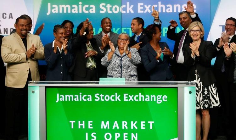 JSE market open - JSE Take Off - Caribbean Value Investor