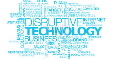 Difference Innovation and Disruption - Caribbean Value Investor
