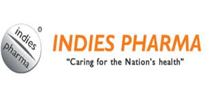Indies Pharma IPO logo