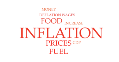 Caribbean Value Investor- Inflation
