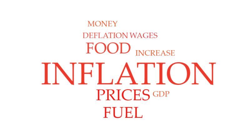 Caribbean Value Investor- Inflation