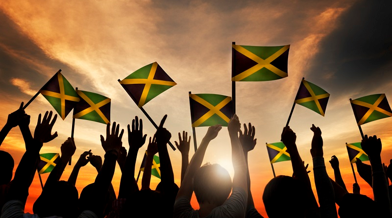Jamaica's independence-Caribbean Value Investor