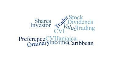 Ordinary vs Preference Shares - Caribbean Value Investor