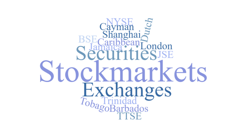 Stock market- Caribbean value investor
