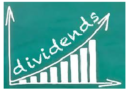 Caribbean Value Investor-Dividend graph