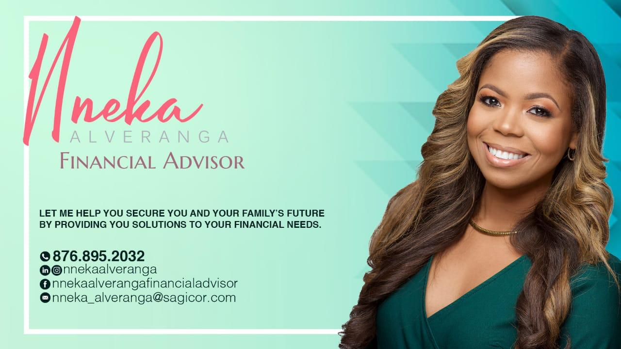 Nneka Alveranga - Financial Advisor