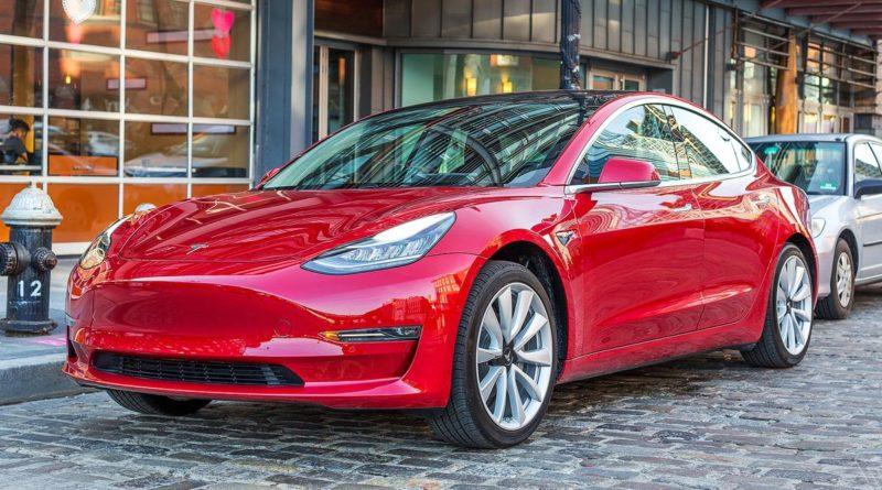 Tesla Earnings Q3 2019 - Caribbean Value Investor