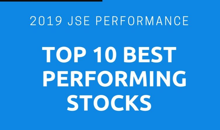 TOP 10 JSE Stocks 2019 - Caribbean Value Investor