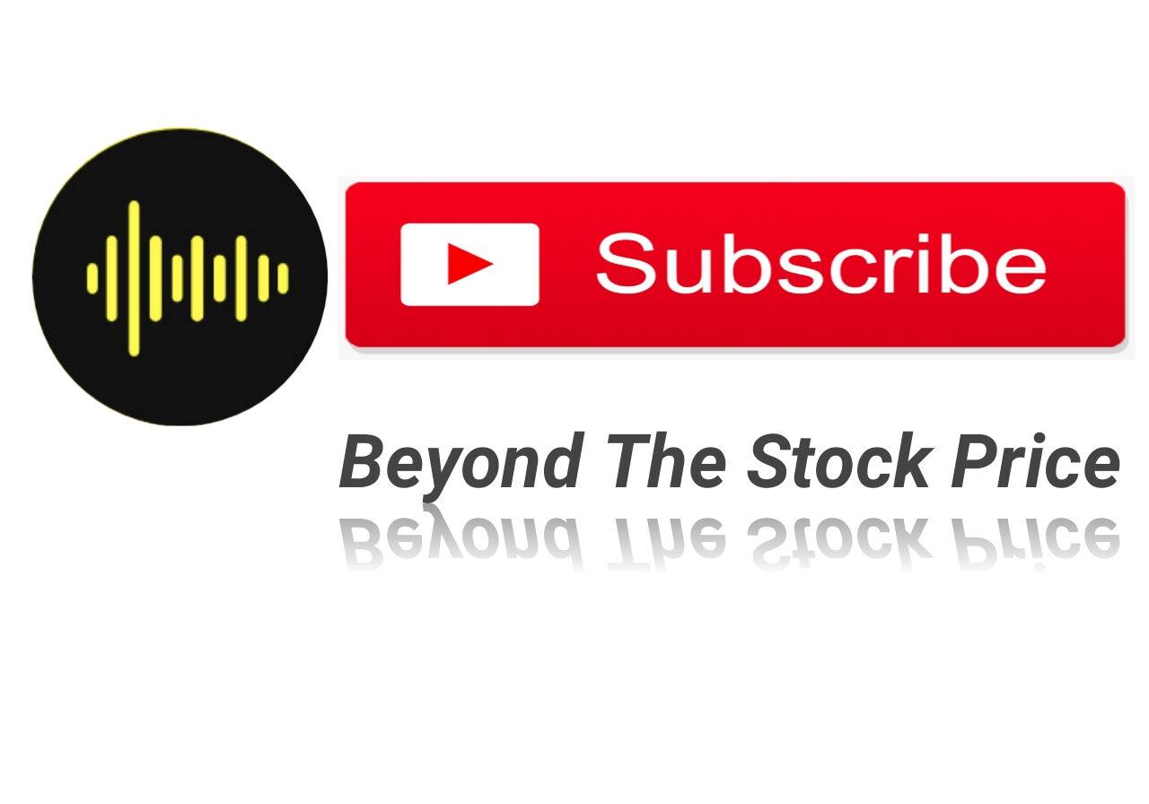 Beyond The Stock Price - Caribbean Value Investor